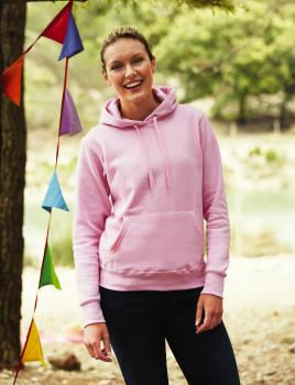 Artikelbild Lady-Fit Hooded Sweat