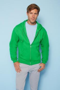 Artikelbild Heavyweight Full Zip Hooded Sweat