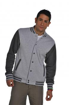 Artikelbild College Jacket