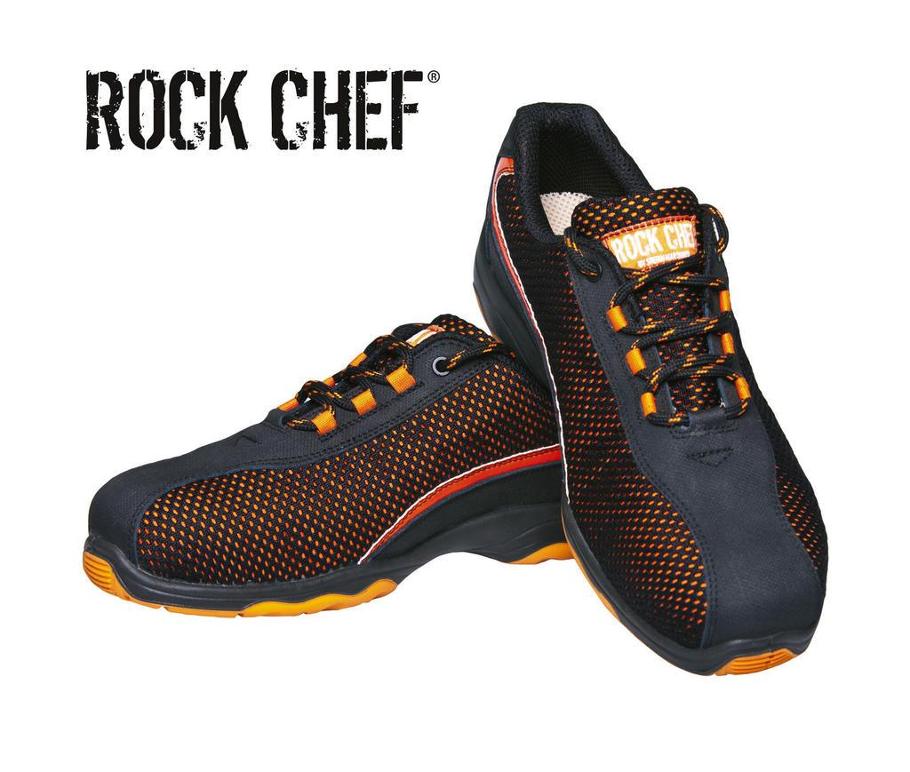 rock chef schuhe